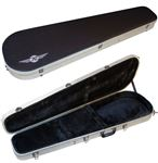 Reverend Two-Tone Premium Bass Guitar Case