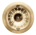 Sabian AA Holy China Cymbal 19 Inch Brilliant Finish