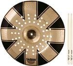 Sabian Limited Edition RHCP AA Holy China Cymbal