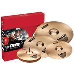 Sabian B8 Performance Value Added Cymbal Set