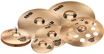 Sabian B8 Super Set Cymbal Value Added Set