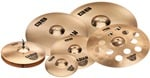 Sabian B8 Super Cymbal Package