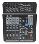 Samson MixPad MXP124FX Stereo Mixer with Effects and USB