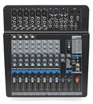 Samson MixPad MXP144FX Stereo USB Mixer with Effects