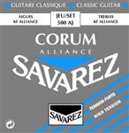 Savarez 500AJ Corum Alliance Classical Guitar Strings