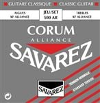 Savarez 500AR Alliance Corum Series Classical Guitar Strings