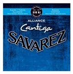Savarez 510AJ HT Alliance Series Classical Guitar Strings