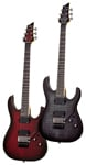 Schecter Banshee 6 FR Active Electric Guitar
