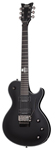 Schecter Blackjack SLS Solo-6 Passive Floyd Rose Electric Guitar