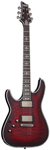 Schecter Hellraiser Extreme C1 Left Handed Electric Guitar