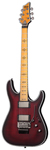 Schecter Hellraiser Extreme C1 FR Electric Guitar
