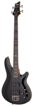 Schecter Omen 4 String Electric Bass Guitar