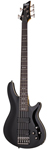 Schecter Omen 5 5-String Electric Bass Guitar