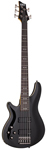 Schecter Omen 5 5-String Left handed Electric Bass Guitar