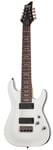 Schecter Omen 8 8 String Electric Guitar