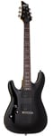 Schecter Omen 6 Active Left Handed Electric Guitar