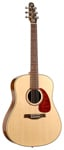 Seagull Maritime SWS Dreadnought Acoustic Guitar Natural