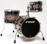 Sonor Select Force Jungle 3-Piece Shell Kit Drum Set