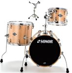 Sonor Select Force Jungle 3-Piece Shell Kit with Free Snare Stand