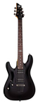SGR by Schecter C1 Left Handed Electric Guitar with Gig Bag