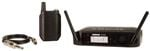 Shure GLX-D14 Digital Guitar Wireless System