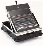SKB Pop-Up Rackmount ATA Mixer Case