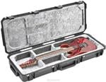 SKB 3I4214OP Electric Guitar Case with Wheels
