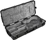 SKB 3I421730 Waterproof Classical Case Guitar with Wheels