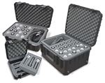 SKB 3I Waterproof Microphone Case