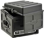 SKB R106 Roto Rack DJ Equipment Case