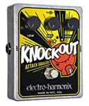 Electro Harmonix Knockout Attack Equalizer Pedal