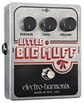 Electro Harmonix Little Big Muff Distortion Pedal