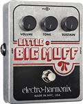Electro-Harmonix Little Big Muff Distortion Pedal