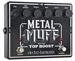 Electro-Harmonix Metal Muff Distortion Pedal