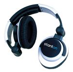 Stanton DJ Pro 2000S Swivel Cup Headphones with Bag