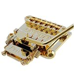 Stetsbar Stoptail Tremolo System Gold