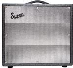 Supro Black Magick 2 Channel Guitar Amplifier Combo 1x12 25 Watts