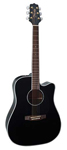 Takamine EG341SC Cutaway Acoustic Electric Guitar