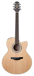 Takamine EG524SC Jumbo Acoustic Electric Guitar