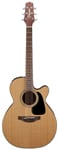 Takamine P1NC Grand Audtiorium Acoustic Electric Guitar with Case