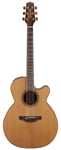 Takamine P3NC GA Acoustic Electric Guitar with Case
