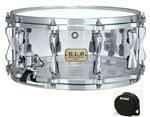 Tama Ltd SLP 65x14 Clear Acrylic Snare Drum/Bag