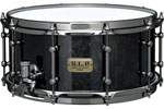 Tama SLP Power Maple Snare Drum