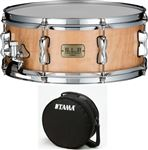 Tama SLP 55x14 Vintage Poplar Maple Snare Drum With Bag