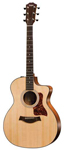 Taylor 114CE Grand Auditorium Acoustic Electric with Gig Bag