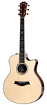 Taylor 816CE Grand Symphony Acoustic Electric with Case