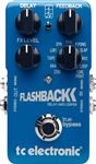 TC Electronic Flashback TonePrint Delay Looper Guitar Pedal