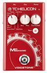 TC Helicon VoiceTone Mic Mechanic Vocal FX Stompbox