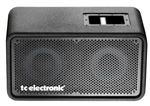 TC Electronic RS210 Bass Guitar Cabinet