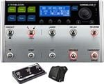 TC Helicon VoiceLive 3 Vocal and Guitar Processor Package